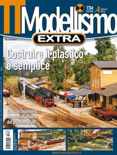 Tutto Treno Modellismo Extra n. 4