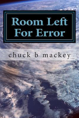 Room Left for Error