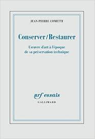 Conserver-restaurer