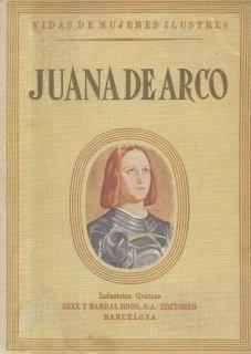 Vida de Juana de Arco