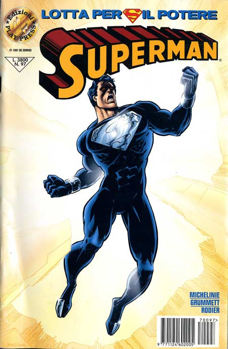 Superman n. 097