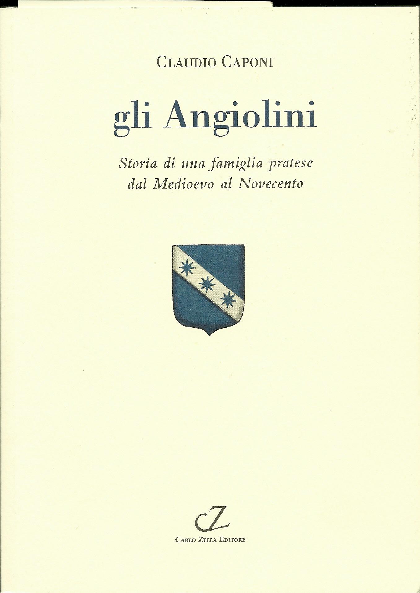 Gli Angiolini