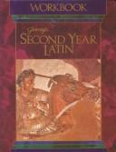 Second Year Latin