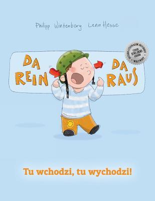 Da Rein, Da Raus! / ...