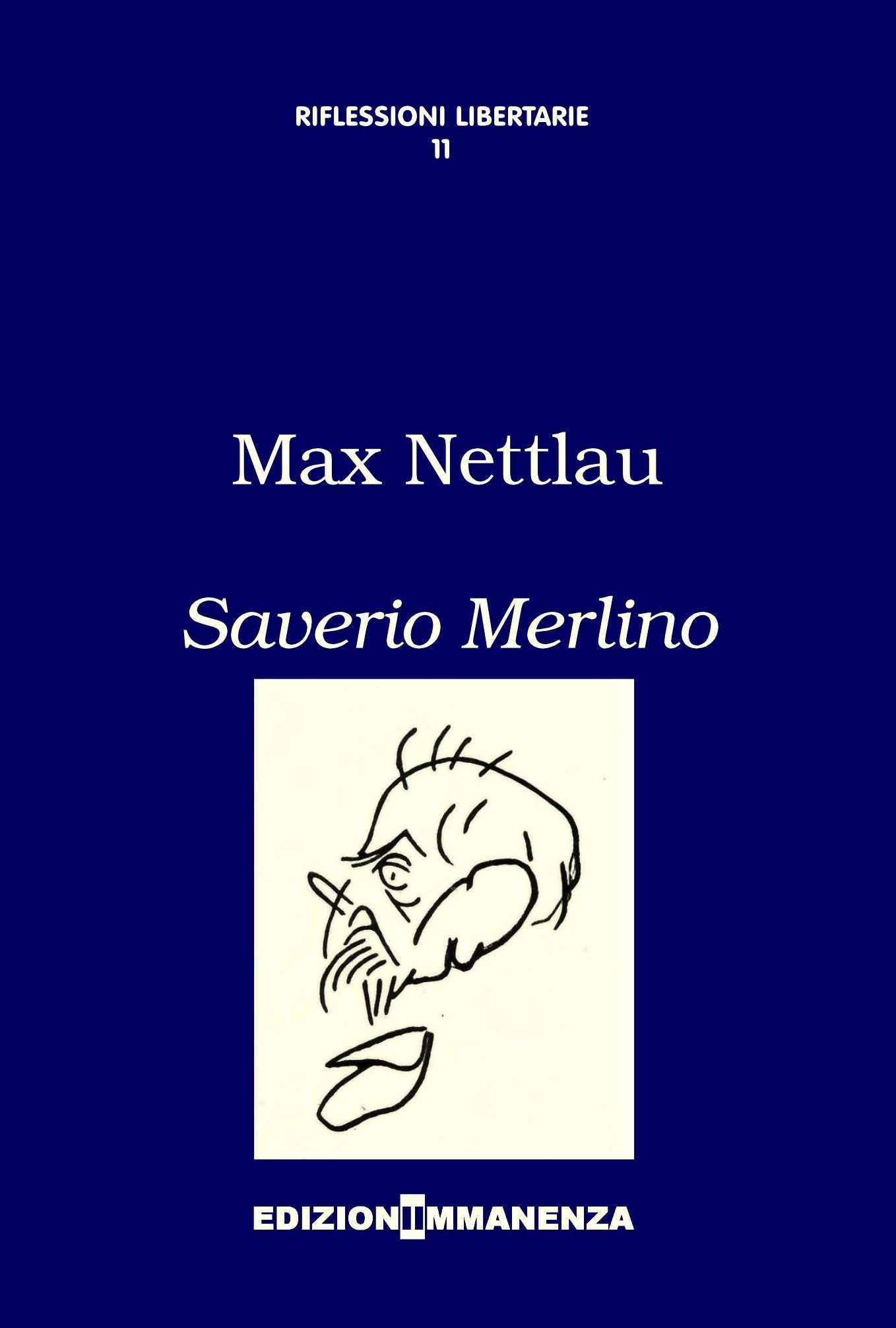 Saverio Merlino