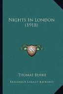 Nights in London