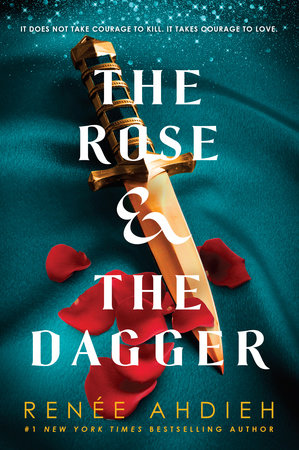 The Rose and the Dag...