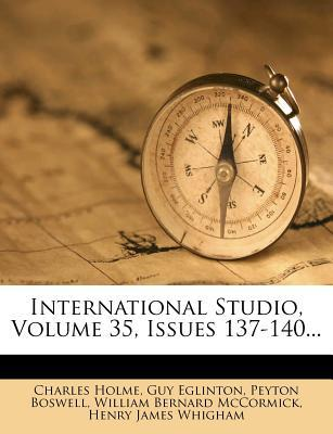 International Studio...
