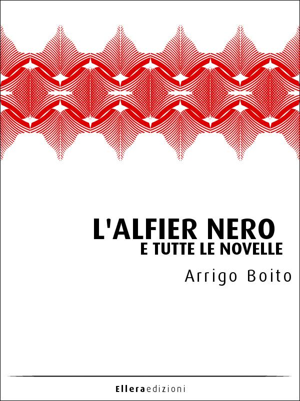 L'Alfier Nero e tutte le novelle