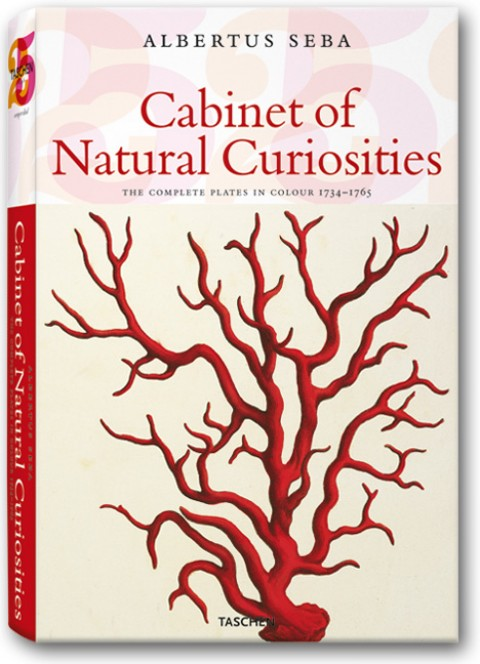 Cabinet of Natural C...