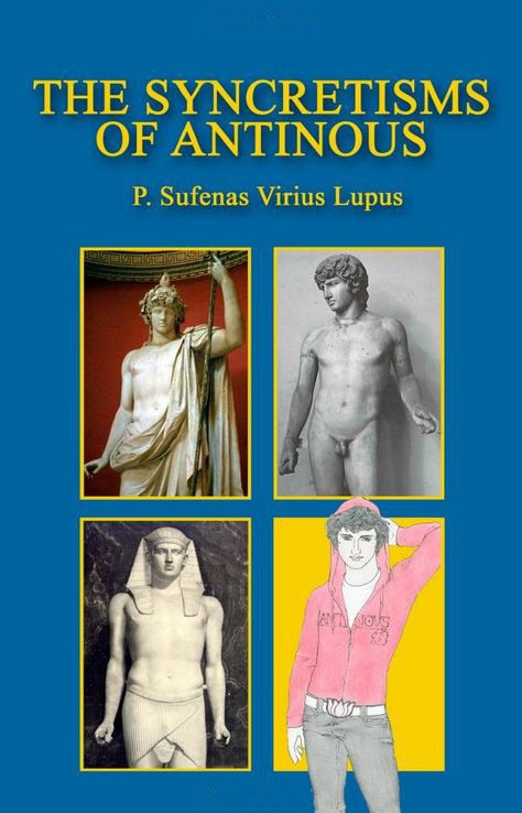 The Syncretism of Antinous