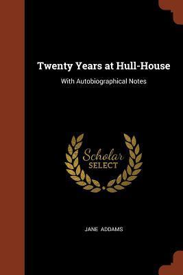 Twenty Years at Hull...