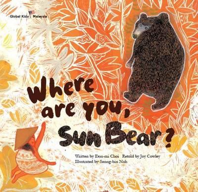 Where are You, Sun Bear?