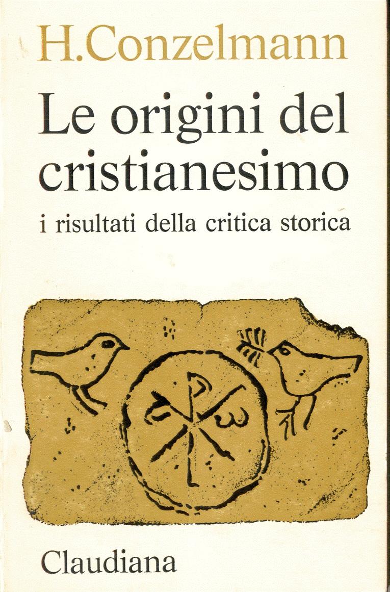 Le origini del crist...