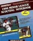 The Stats 1998 Minor League Scouting Notebook