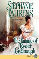 The Taming of Ryder Cavanaugh LP