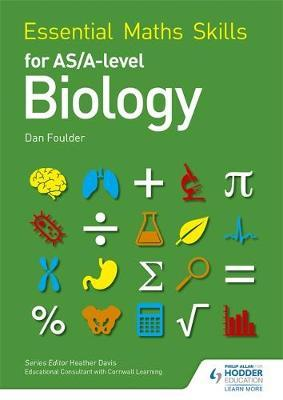 Essential Math Skills for As-a-level Biology