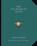 The Five Books of Youth