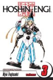 Hoshin Engi Vol. 3