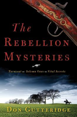 The Rebellion Mysteries