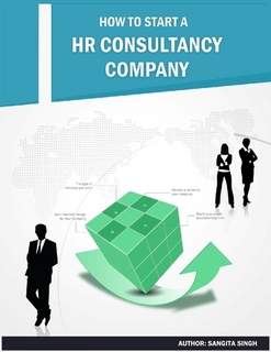 How to Start a HR Consultancy Company