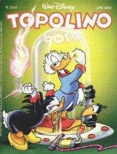 Topolino n. 2141