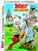 Asterix: Die ultimative Asterix Edition 01. Asterix der Gallier