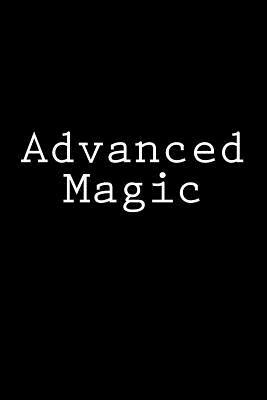 Advanced Magic