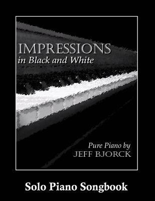 Impressions in Black and White - Pure Piano