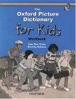 The Oxford Picture Dictionary for Kids: Workbook