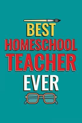 Best Homeschool Teacher Ever