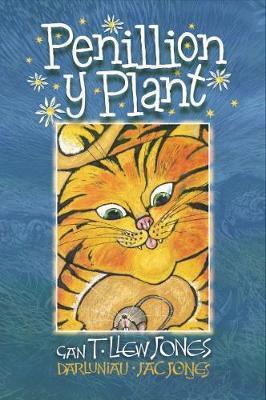 Penillion y Plant