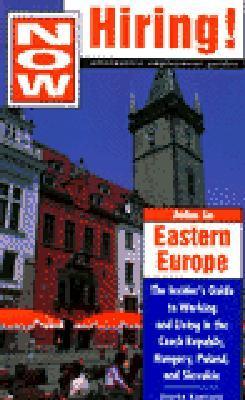 Now Hiring! Jobs in Eastern Europe