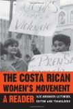 The Costa Rican Women's Movement