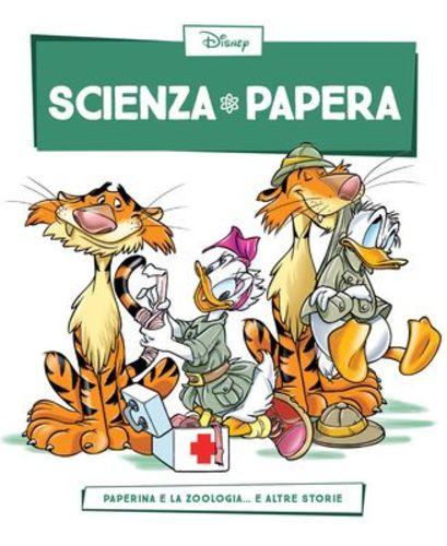 Scienza papera n. 16
