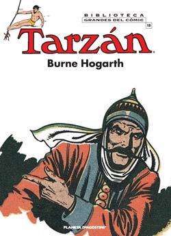 Tarzán 13