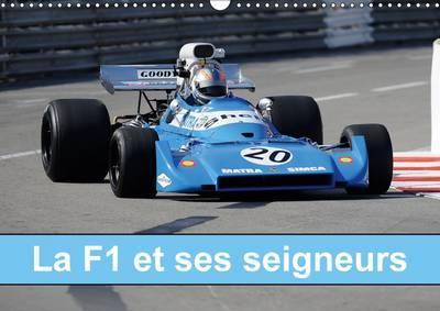 La F1 et ses seigneurs