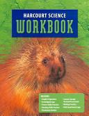 Harcourt Science Workbook, Grade 3