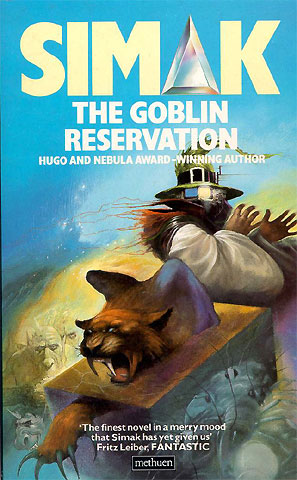 Goblin Reservation