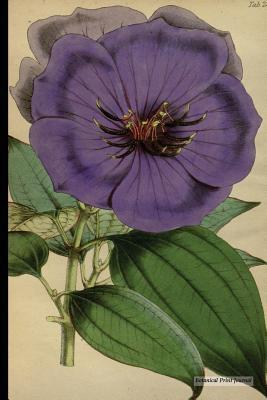 Botanical Print Journal