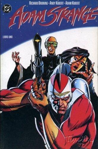 Adam Strange #1 (de ...