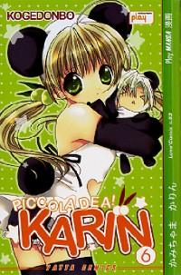 Karin piccola dea #6