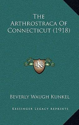 The Arthrostraca of Connecticut (1918)