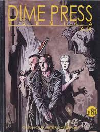 Dime Press n. 1 A. IX (23)
