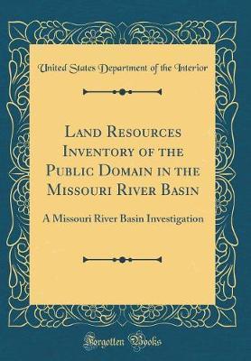 Land Resources Inven...