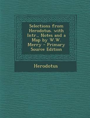 Selections from Hero...