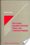 The Cauchy Transform, Potential Theory, and Conformal Mapping