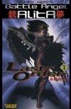 Battle Angel Alita. Last Order 01