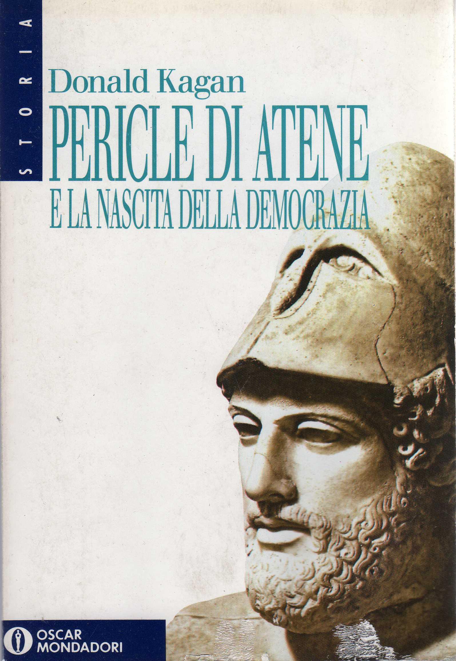 Pericle di Atene e la nascita della democrazia
