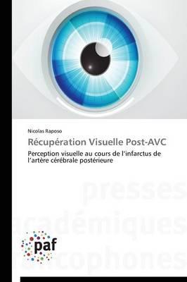 Recuperation Visuelle Post-Avc